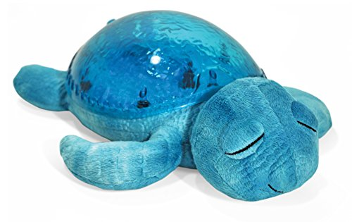 Cloud Tranquil Turtle Night Light Soother product image