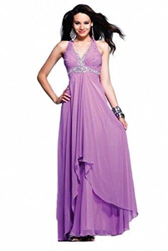 Faviana Prom Dress - 4