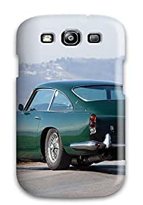 New JfxTcgz7501CsQwT Aston Martin Db5 6 Skin Case Cover Shatterproof Case For Galaxy S3