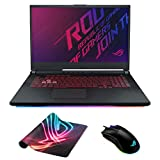 Compare Dell G3779-7934BLK-PUS vs ASUS ROG Strix G (GL731GU-RB74)