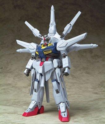 Gundam MSIA ZGMF-X13A Providence Gundam Action Figure