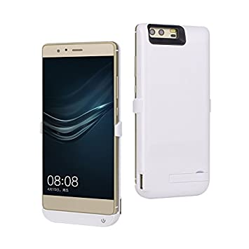coque chargeur huawei p9