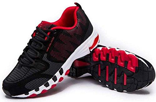 ... la Tendance pour Taille Pied 35 Antidérapant Mutisport Femme Sport  Tennis Course Mode Large Plus Sneakers ... e665cde24c1d