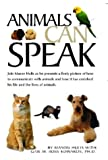 img - for Animals Can Speak book / textbook / text book
