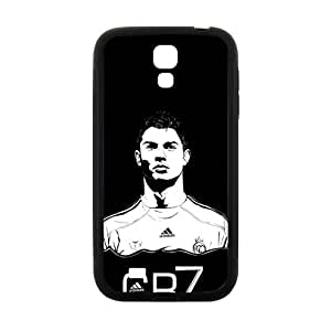 Custom CR7 Football Player Cristiano Ronald Case Cover for Samsung Galaxy S4