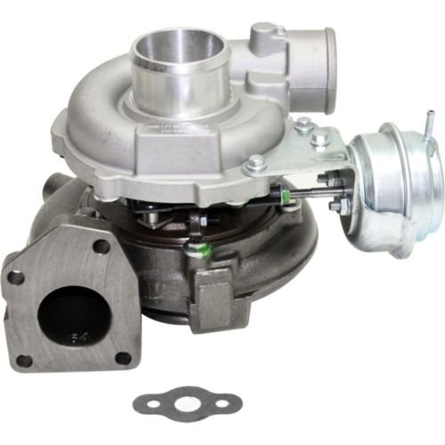 Make Auto Parts Manufacturing - LIBERTY 05-06 TURBOCHARGER, Diesel, 2.8L Eng. - REPJ290101