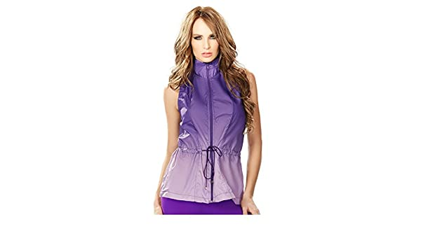 Babalu Fashion Women Sleeveless Jacket Vest Running Ladies ...