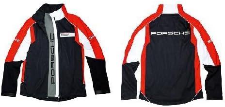 Porsche Unisex Softshell Jacke M Motorsport Kollektion Wap80400m0f Auto