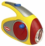 Playskool Crank N Glow Flashlight