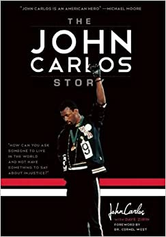??BEST?? The John Carlos Story: The Sports Moment That Changed The World. designed Party dentro doctor serie