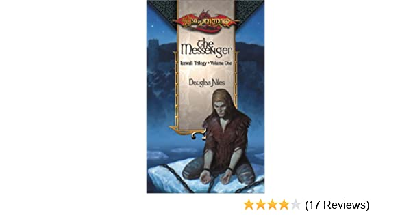 The Messenger Volume One Icewall Trilogy