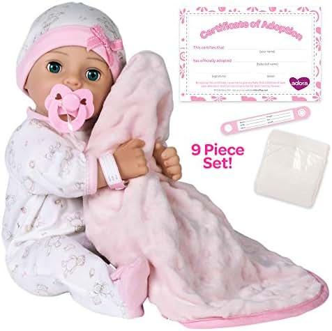 Adora Adoption Baby