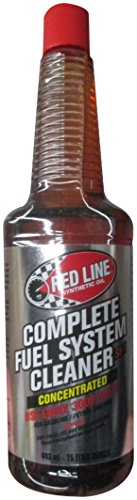 Red Line (60103) Complete SI-1 Fuel System Cleaner - 15 Ounce (1967 Buick Wildcat)