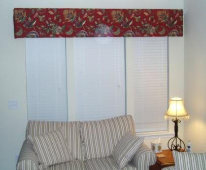 16 inch High by 48 inch Long Cornice Frame Kit. Do-It-Yourself All Wood! by D-I-Y Cornice Frame Kit (Image #4)