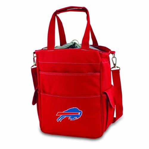 NFL Buffalo Rechnungen Activo Tote, Rot
