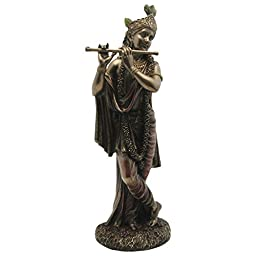 Krishna - Hindu God of Love and Divine Joy
