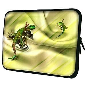 """compra Lizard Patrón 7 """"/ 10"""" / 13 """"Laptop Sleeve Case para el MacBook Air Pro / Mini Ipad / Galaxy Nexus Tab2/Sony/Google 18185 , 10"""""""