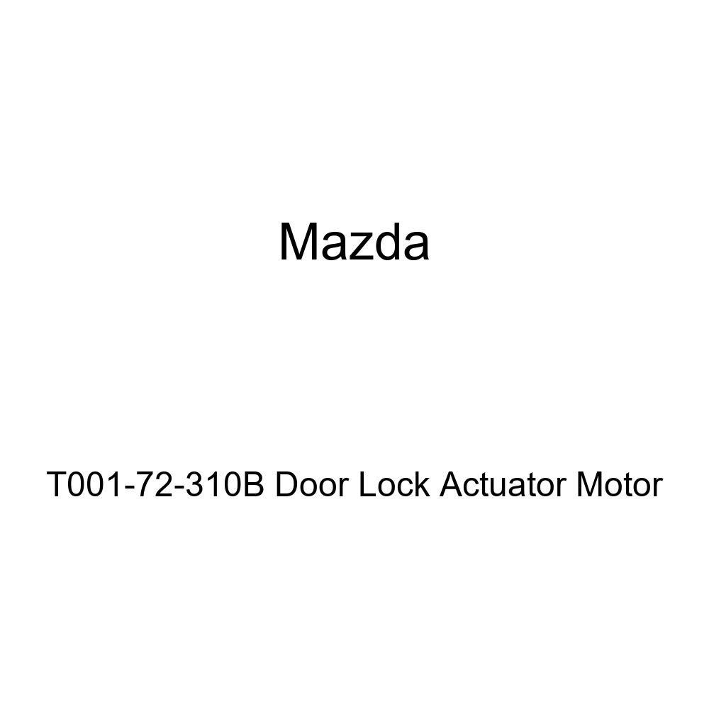 Mazda T001-72-310B Door Lock Actuator Motor