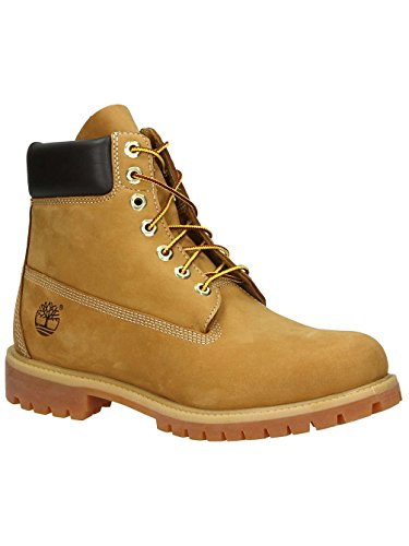 Classiques Bottes Premium inch 6 Timberland Homme Beige Waterproof cWRAXwq