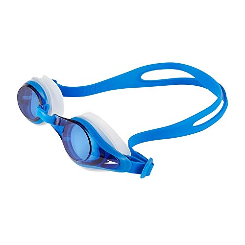 Speedo-Goggles-Mariner Supreme Optical Goggle-Blue-3.5, used for sale  Delivered anywhere in Canada
