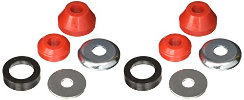 Quick Steer K8361 Radius Arm Bushing Kit ()