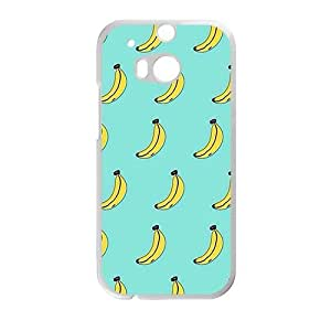 Creative Banana Cell Phone Case For HTC M8