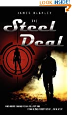 The Steel Deal (Paperback)