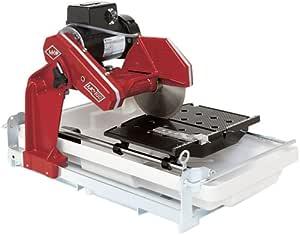 MK Diamond 158189-AMZ MK-100 10-Inch 1-1/2HP Tile Saw