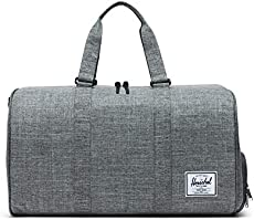 Our Top Weekender Duffle Bag Choices for 2018 dbc48071aead2