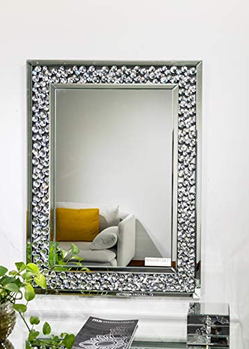 Art Decorative Wall Mirrors Large Grecian Venetian Mirror for Hotel Home Vanity -