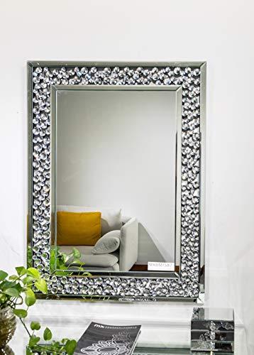 Art Decorative Wall Mirrors Large Grecian Venetian Mirror for Hotel Home Vanity -