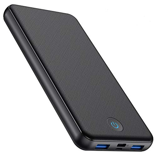 Portable Charger Power Bank 26800mAh [18W PD & QC 3.0 Quick Charging Type-C Input/Output ]External Battery Pack with LED…