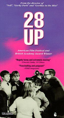 28 Up [VHS]