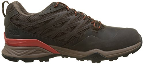 The North Face M Hedgehog Hike Gtx, Botas de Senderismo para Hombre Marrón (Brown /  Tibetan Orange)