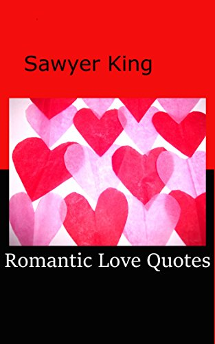Romantic Love Quotes (Book of Quotations) - Kindle edition ...