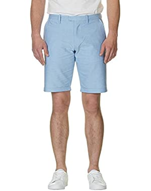 Authentics Oxford City Shorts LIGHT SMOKE 32