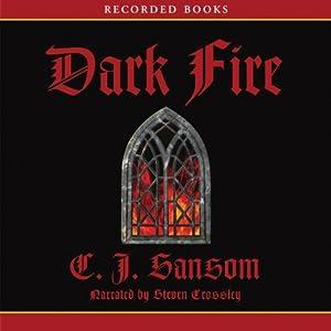 Dark Fire Audiobook
