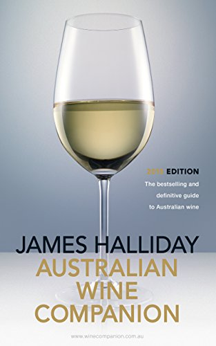 Halliday Wine Companion 2015 (James Halliday's Australian Wine Companion) by James Halliday