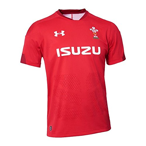 Usa Home Rugby Shirt - 3