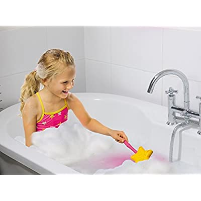 SES 13065 Aqua Conjure up Colours in The Bath Toy: Toys & Games