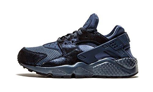 Nike Wmns Luft Huarache Løp Prm - 683818 900