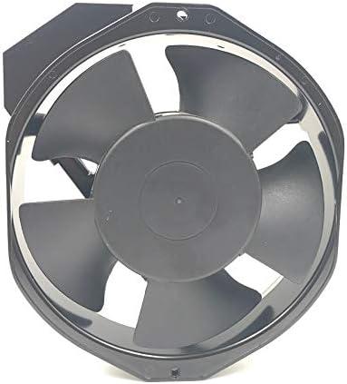 Brand New SXDOOL SXD17238B1LM 17238 110V fan 35W case cooling fan 192//228CFM 2400//2800RPM