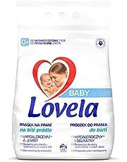 Lovela Baby Hipoalergiczny Proszek do Prania Białego Dla Dzieci - 4.1kg