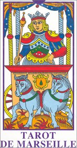 Tarot de Marseille Jodorowsky (jeu sous blister) par Alejandro Jodorowsky