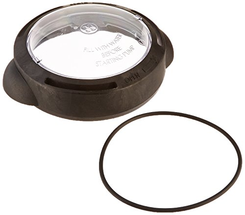 (Hayward SPX5500D Strainer Cover with Lock Ring and O-ring Replacement for Select Hayward Pump and Filter)