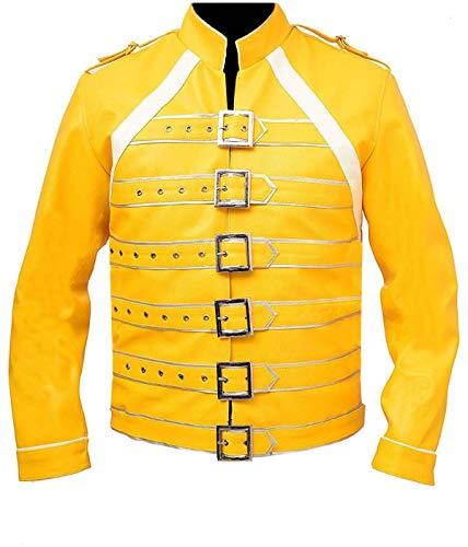LeathersWear Freddie Mercury Jacket