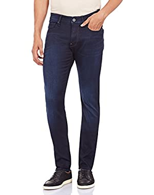 Men's Revend Super Slim-Fit Jean In Slander Indigo Super Stretch