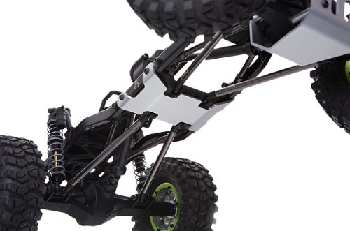 JunFac 20025 Skid Plate for SCx0 Chassis JUN20025