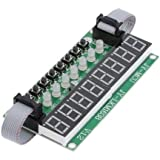 XMOS U8 Async USB to Coaxial Optical Digital Interface I2S PCM//DSD 0.1PPM TCXO