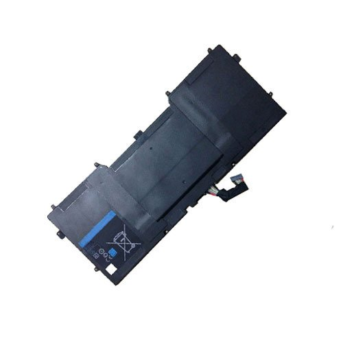 Amsahr Replacement Battery for Dell Y9N00, DELL XPS 13, X...